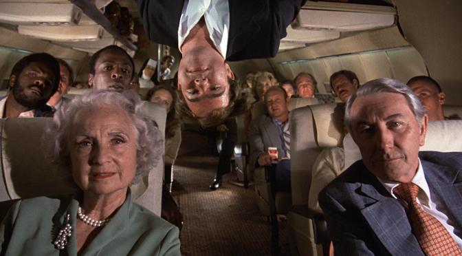 Escolha o melhor assento no avião (parte 1)