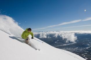 New SnowWhite expert terrain