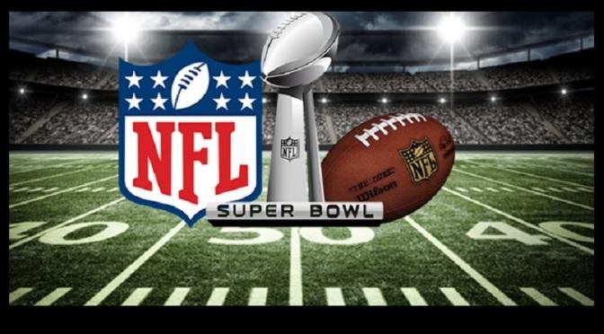 Em viagem: Super Bowl