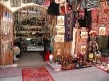 Mercado em Amã
