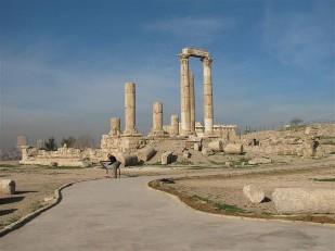 Cidadela de Amã