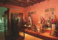 Museu das Tradições Populares