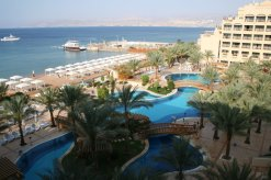 Hotel Intercontinental de Aqaba