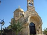 Igreja ortodoxa - Betânia