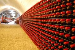 Infinito é o prazer do vinho (Barossa Valley)