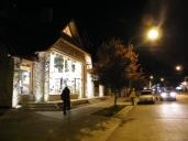 San Martin de la noche