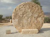 Monte Nebo - Memorial de Moisés