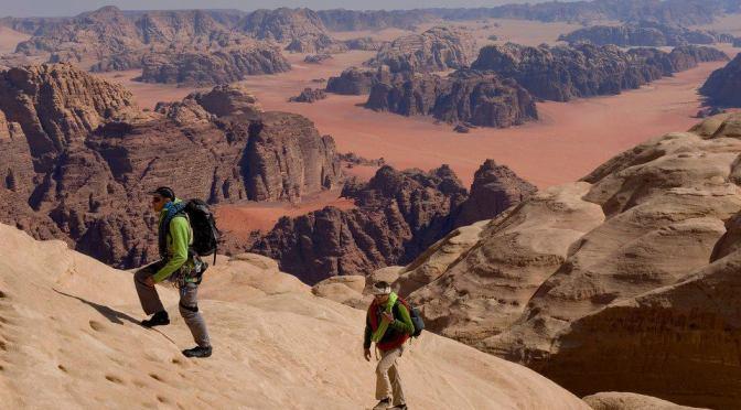 Jordânia: oásis de paz, encantos e belezas no Oriente Médio