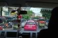 Respeite o riquixá! (Bangkok)