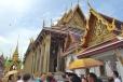 Tudo que reluz é ouro (Wat Phra Kaeo)
