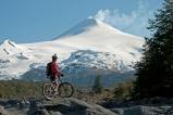 Bike em Pucón