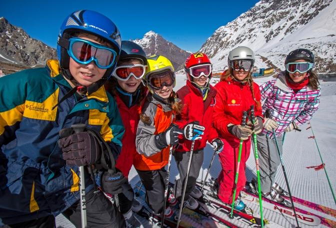 Portillo: esqui com muito charme no Chile