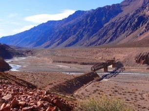 Vale do Rio Mendoza