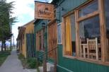Restaurante Aldea em Puerto Natales