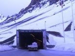 Tunel da Fronteira