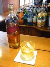 """Whisky """"1012"""" anos!"""