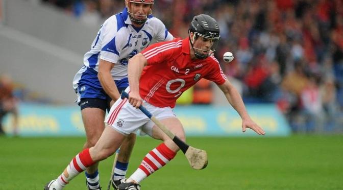 Um tour esportivo na Irlanda