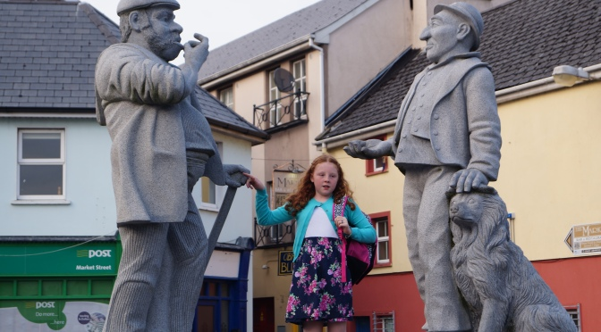 Um tour esportivo na Irlanda – Parte4 (FINAL)