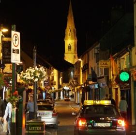 Parnell Street - Ennis