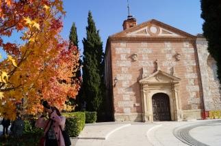 Alcalá de Henares (Espanha) - 1