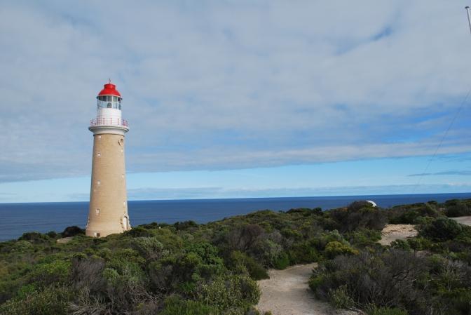 Sete Belas: Kangaroo Island (Austrália)