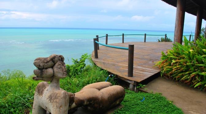 Alagoas: sol e relaxamento…