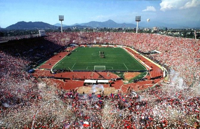 Copa América no Chile: ainda dá tempo!