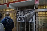 Prisão de Alcatraz (hoje um museu)