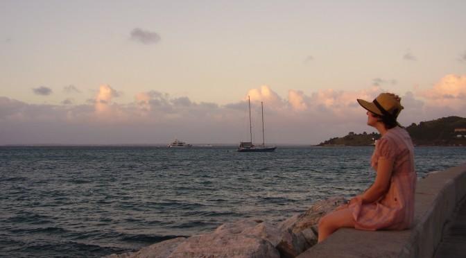 Marigo (St. Martin): Caribe em esplendor!