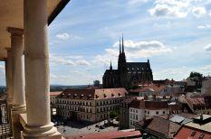 Catedral de São Pedro e São Paulo (Brno)