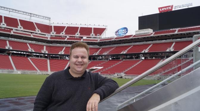 San Francisco: Conheça o Levi's Stadium, palco do Super Bowl 50!