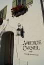 Hotéis e restaurantes de Carmel