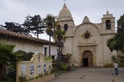 Missão de Carmel
