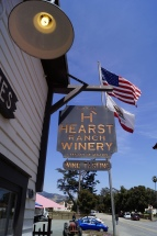Hearst Winery