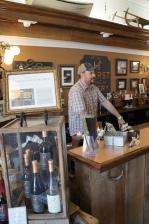 Hearst Winery