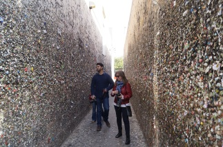 """Bubble Gum Alley"" - San Luis Obispo"