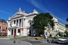 Teatro Nacional Mahen (Brno)