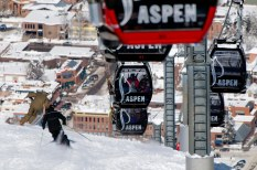 Aspen & Snowmass Aspen Mountain 300