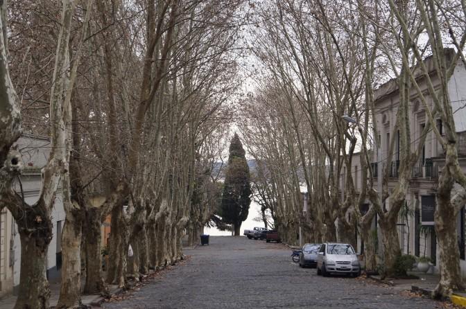 "Colonia del Sacramento: a ""Paraty"" do Uruguai"