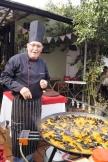 La Pipetua (Colonia del Sacramento): paella à moda uruguaia