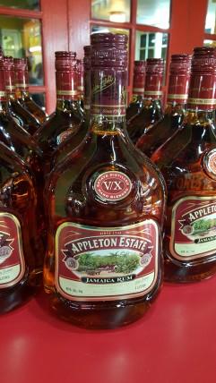 Jamaica - Aplleton Rum Factory