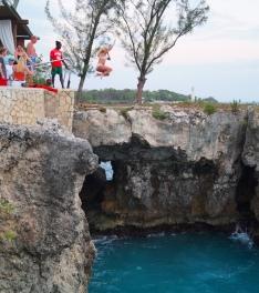 Jamaica - Rick's Cafe - Negril