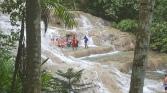 Jamaica - Dunn's River Falls