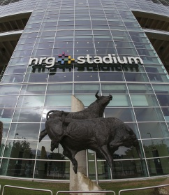 NRG Stadium - Houston
