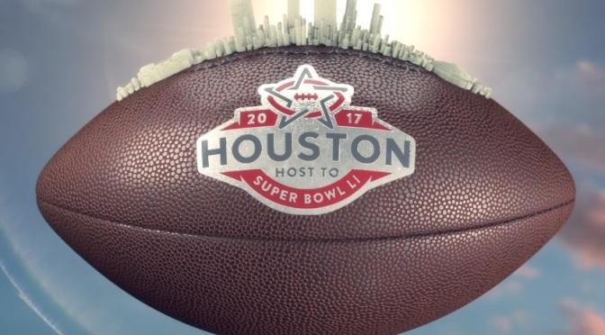Hora de planejar… o próximo Super Bowl!