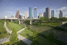 Houston - Buffalo Bayou