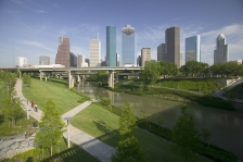 Houston - Buffalo Bayou