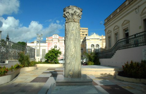 Coluna Capitolina 02