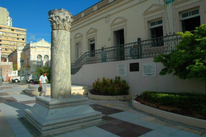 Por um pouco de cultura em nosso turismo- Parte 1