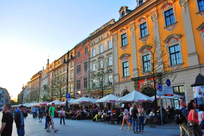 Cracóvia: a Polônia em sua forma mais bela